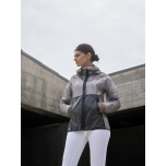 CLEAR WATERPROOF JACKET