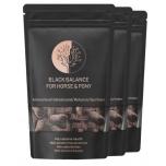 BLACK BALANCE Hobustele