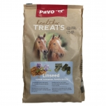 PAVO HEALTHY TREATS 1 KG LINASEEMNE