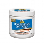 Horseman´s One Step  2in1 (naha puhastus + hooldus)